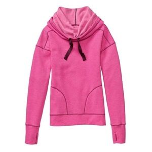 Athleta copperfield sweatshirt